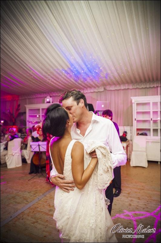 Première danses mariage
