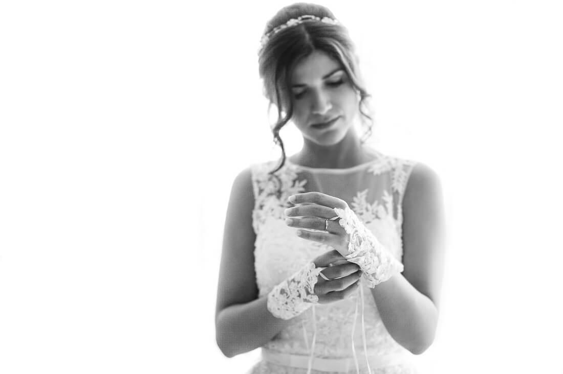 Préparatif mariage à Aix en Provence