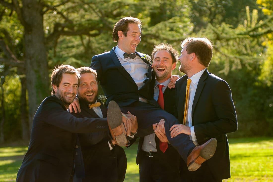 Photographe de mariage à Aix