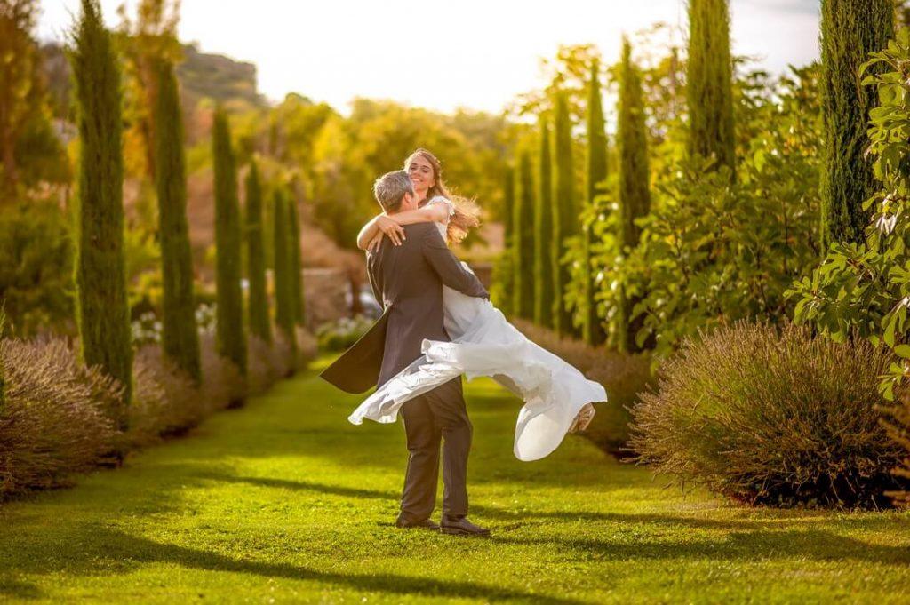 Photographe mariage Abbaye Saint-Eusèbe