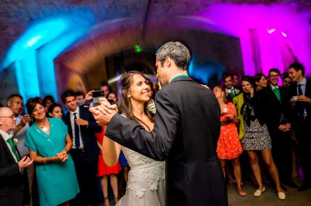Danses mariés