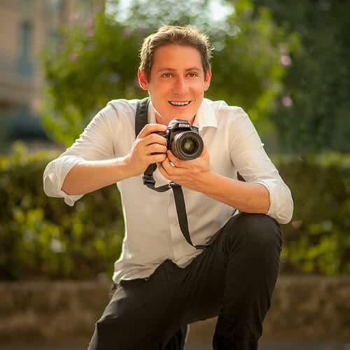 Olivier Malcor Photographe de mariage