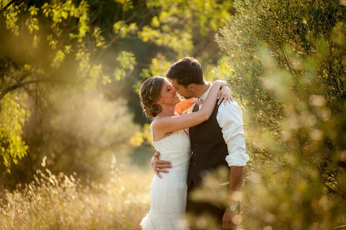 Photographe de mariage à Saint Tropez